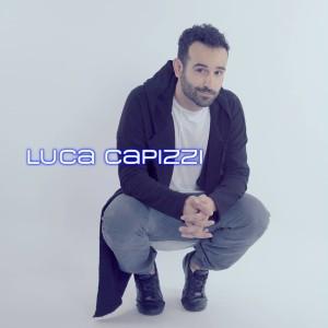 """Luca Capizzi in radio dal 26 Gennaio con il nuovo singolo """"Mi chiedo se"""""""